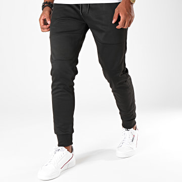 South Pole - Pantalon Jogging SP1594 Noir