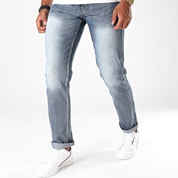South Pole - Jean Skinny SP3010 Bleu Denim