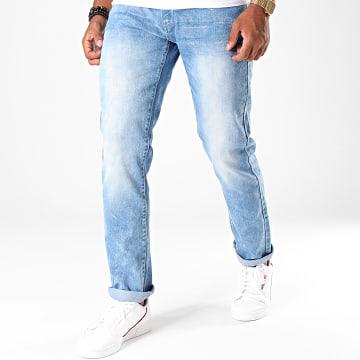 Jean Skinny SP3010 Bleu Wash