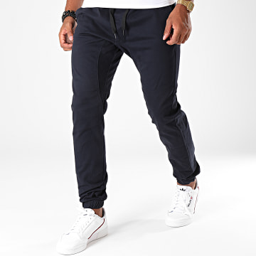 South Pole - Jogger Pant SP3331 Bleu Marine