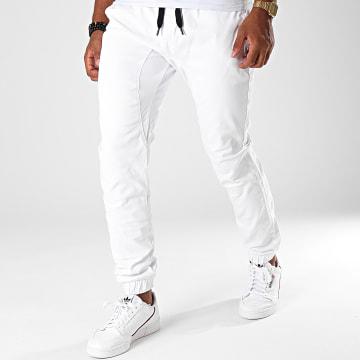 Jogger Pant SP3331 Blanc