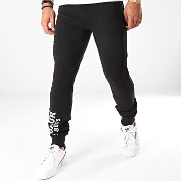 Boxeur Des Rues - Pantalon Jogging 1825 Noir