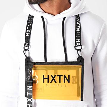 HXTN Supply - Sacoche Banane H65010 Orange