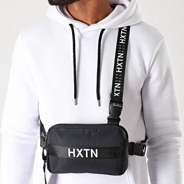 HXTN Supply - Sacoche Banane H53010 Gris Anthracite