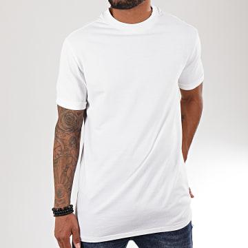 Tee Shirt Oversize UY440 Blanc
