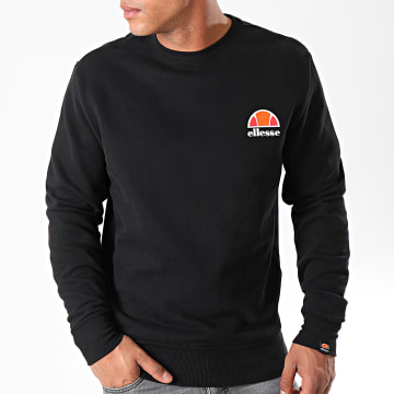 Ellesse - Sweat Crewneck Diveria SHS02215 Noir