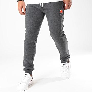Pantalon Jogging Ovest SHS01763 Gris Anthracite Chiné