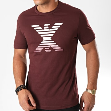 Tee Shirt 6G1TC3-1J00Z Bordeaux