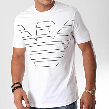 Tee Shirt 6G1TC4-1J00Z Blanc