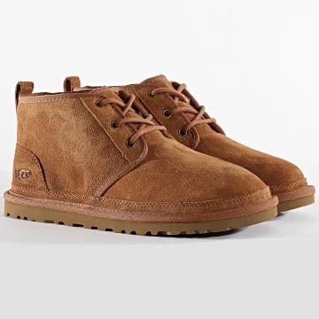 UGG - Chaussures Neumel 3236 Chestnut