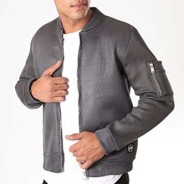 Bomber 19427 Gris Anthracite