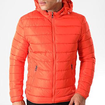 MTX - Doudoune 715 Orange