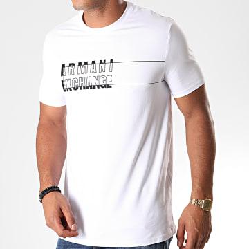 Tee Shirt 6GZTAE-ZJS1Z Blanc