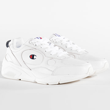 Champion - Baskets Lexington Leather S21218 Triple White