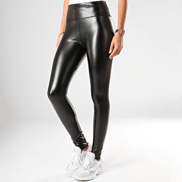 Legging Femme DP05 Noir