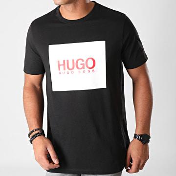 HUGO by Hugo Boss - Tee Shirt Dolive 201 50422155 Noir