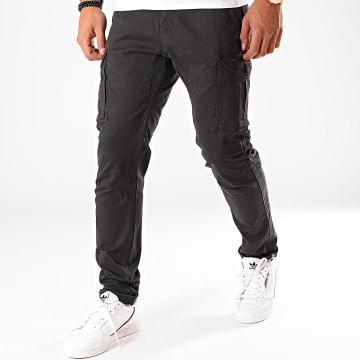 Pantalon Cargo 581 Noir