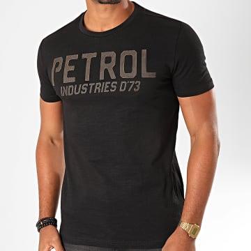 Tee Shirt 631 Noir