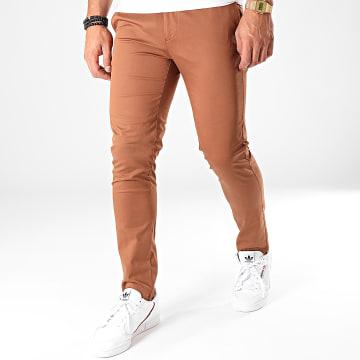 Pantalon Chino MKP110 Camel