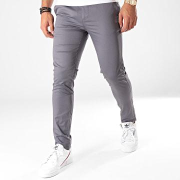 Pantalon Chino MKP108 Gris