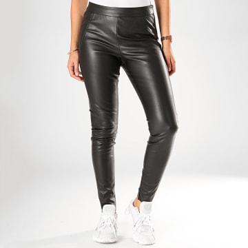 Legging Femme Sevena Noir