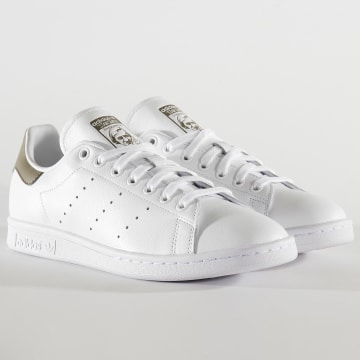 Baskets Stan Smith EE5798 Footwear White Carbon