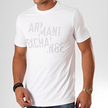 Tee Shirt 6GZTBV-ZJE6Z Blanc