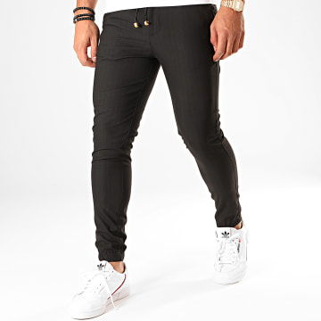 Jogger Pant A19Y2285 Noir