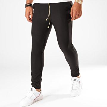 Classic Series - Pantalon A19Y2251 Noir