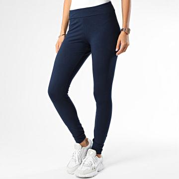 Legging Femme Classic Vector Logo FL9425 Bleu Marine