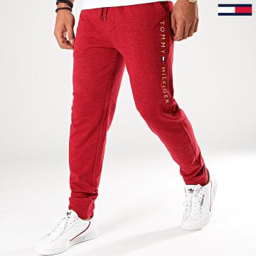 Pantalon Jogging Track 1185 Rouge