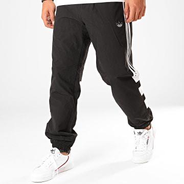 Adidas Originals - Pantalon Jogging A Bandes Balanta ED7127 Noir
