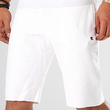 Short Jogging 212584 Blanc