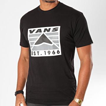 Vans - Tee Shirt Hi-Point A49KP Noir