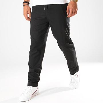 Celio - Pantalon Chino Potheodor Noir