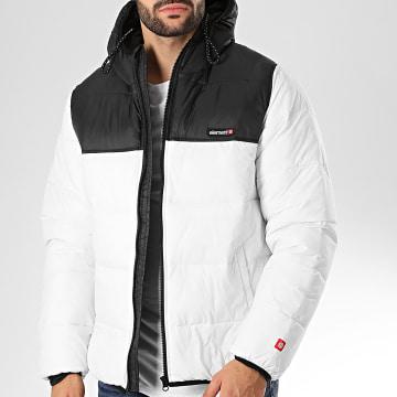 Element - Doudoune Primo Alder Avalanche Blanc