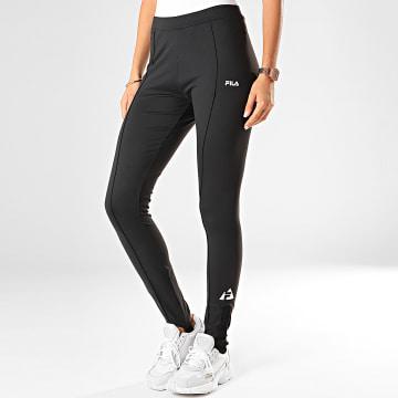 Legging Femme Halle 687252 Noir