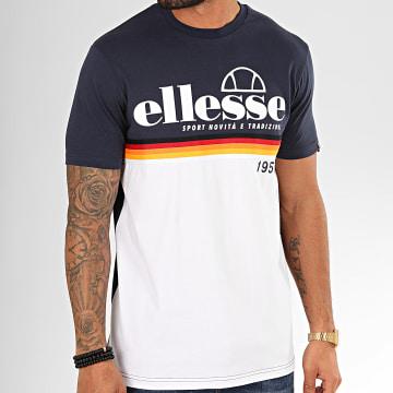 Tee Shirt Brescia Bleu Marine