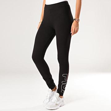 Legging Femme Flexy 687124 Noir