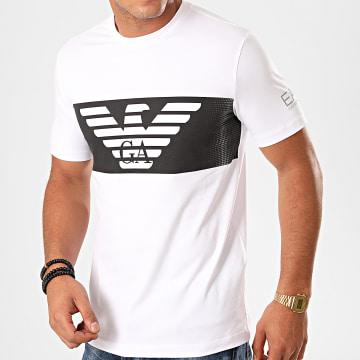 Tee Shirt 6GPT56-PJQ9Z Blanc