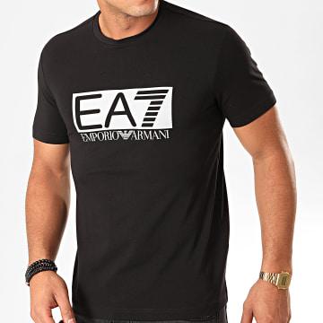 Tee Shirt 3GPT62-PJ03Z Noir