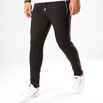 Pantalon Jogging PNS-8 Noir