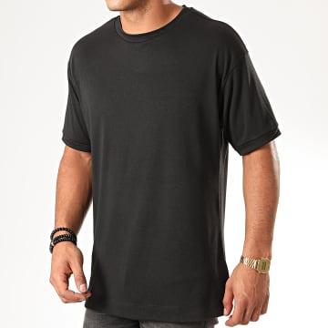 Tee Shirt UY452 Noir