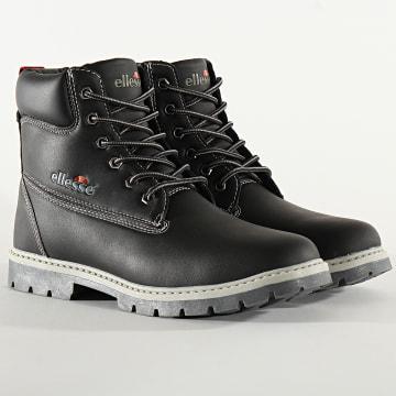 Boots Prime BZ201901 Black