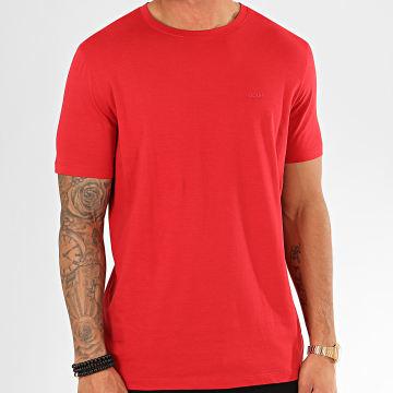 HUGO by Hugo Boss - Tee Shirt Reverse Logo Dero 201 50422655 Rouge