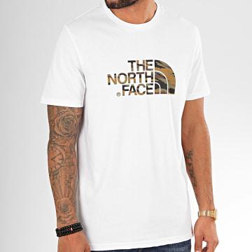 Tee Shirt Easy 2TX3 Blanc