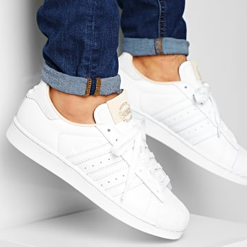 Adidas Originals - Baskets Superstar EF2102 Footwear White Cryo White