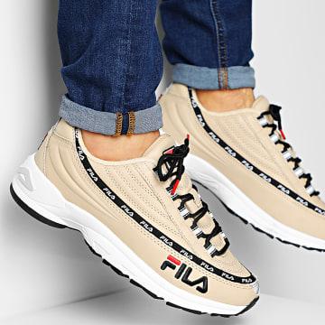 Fila - Baskets DSTR97 Premium 1010711 Desert