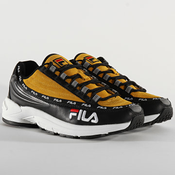 Fila - Baskets DSTR97 1010712 Black Citrus