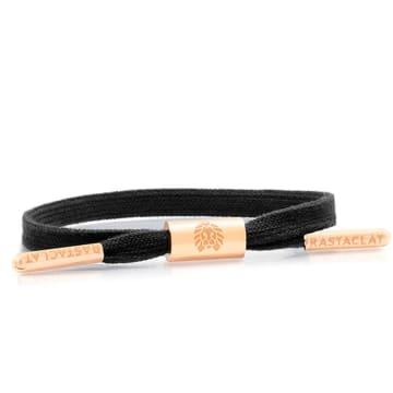 Rastaclat - Bracelet Femme Sophia Noir
